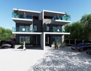 Maison 5 chambres à vendre dans Cluj-napoca, zone Andrei Muresanu
