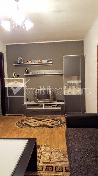 Apartament 2 camere Manastur, Zona Big