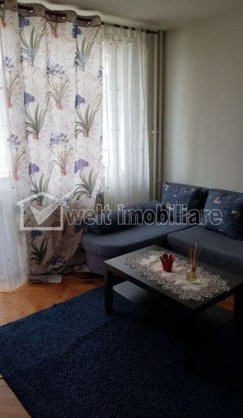 Apartament 2 camere, etaj intermediar, Gheorgheni