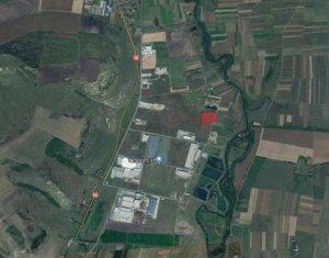 Land for sale in Jucu De Sus