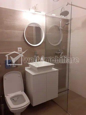 Apartament cu 3 camere 71mp balcon lux parcare subterana semicentral-Marasti