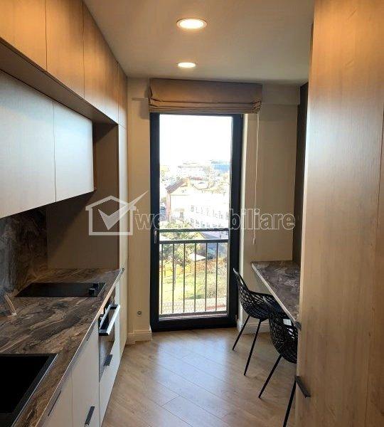 Apartament 2 camere, Lux, Zona Mihai Viteazu