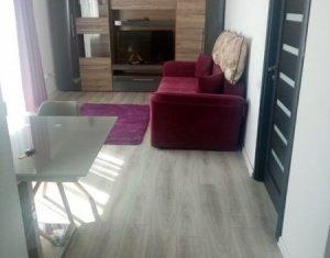 Apartament 2 camere cu terasa de 21mp  Bloc nou, Dambul Rotund