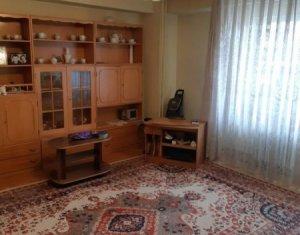 Apartament cu 2 camere, decomandat, 61 mp, balcon, etaj 7 din 10 Calea Manastur