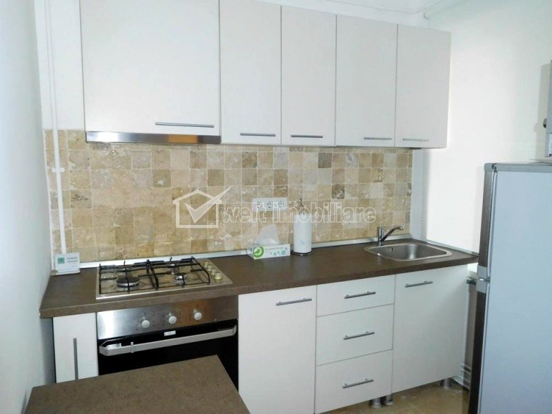 Apartament 2 camere, Modern, Central