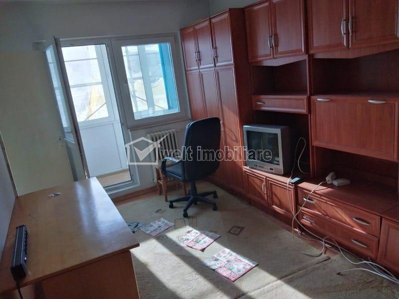 OFERTA! Garsoniera confort 1, balcon, Zorilor, zona UMF