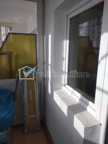 Zona UMF! Garsoniera confort 1, balcon, Zorilor