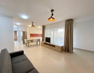 Apartament 2 camere, 63 mp, zona Lidl, cartier Buna Ziua; parcare subterana