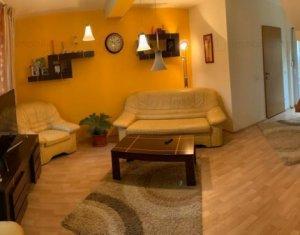Duplex complet finisat si utilat, Floresti, cu garaj