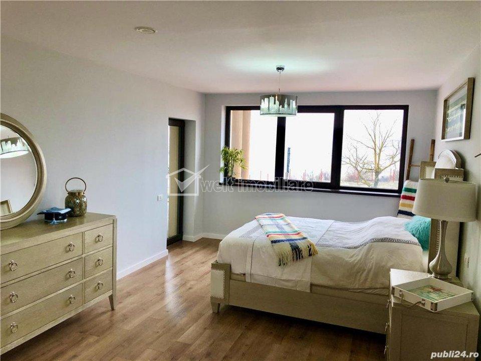 Ház 7 szobák eladó on Cluj-napoca, Zóna Borhanci