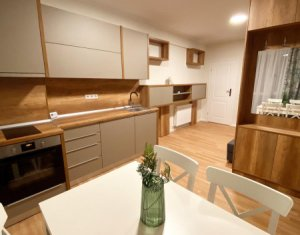 Lakás 1 szobák eladó on Cluj-napoca, Zóna Marasti