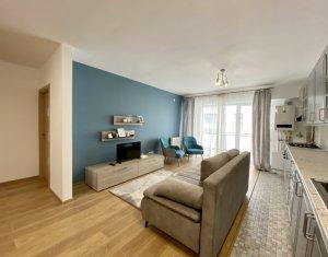 Inchiriere apartament 2 camere, zona centrala, imobil deosebit - Scala Center