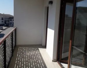 Apartament cu CF 2 camere 40mp balcon 8mp etaj 2 din 5 parcare subterana Europa