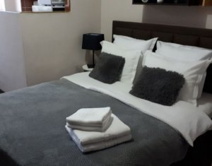 Apartment 1 rooms for sale in Cluj-napoca, zone Dambul Rotund