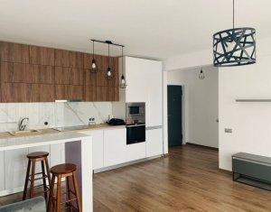 Vanzare apartament cu 2 camere in Borhanci, la 500 m de intersectia cu Brancusi