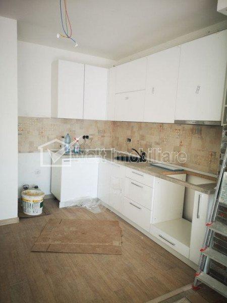 Vanzare Apartament cu 2 camere, Plopilor, Sala Sporturilor, USAMV