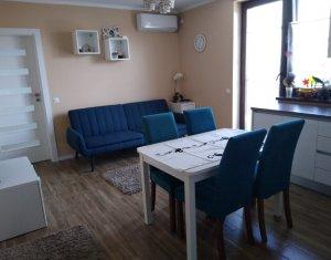 Apartament cu 3 camere, Marasti, bloc nou