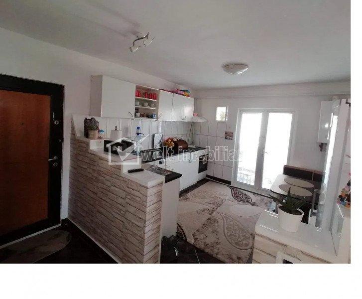 Apartament de vanzare 2 camere, zona Manastur