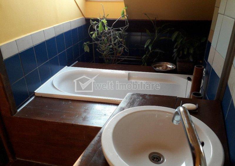 Appartement 3 chambres à vendre dans Cluj-napoca, zone Centru