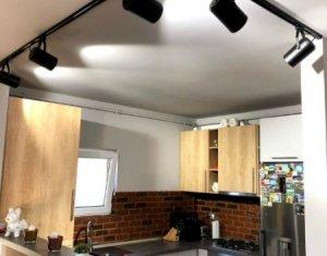 Apartament 2 camere, Ultrafinisat, Borhanci
