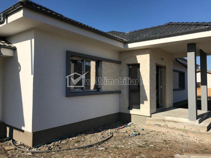 Ház 4 szobák eladó on Jucu De Mijloc