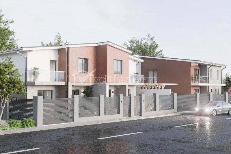 Ház 4 szobák eladó on Cluj-napoca