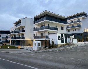 Spatiu comercial 213mp open space, nou complex rezidential Borhanci