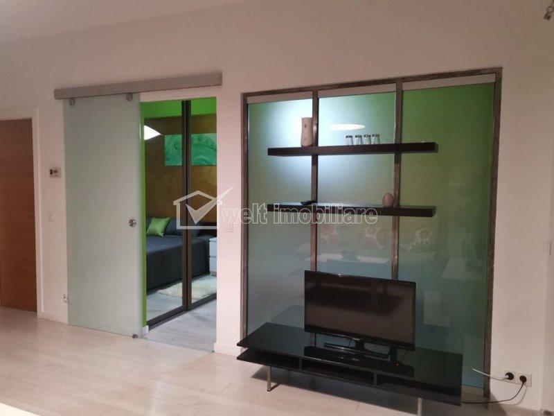 Oferta exclusivista! Apartament cu 2 camere, zona Iulius Mall, parcare