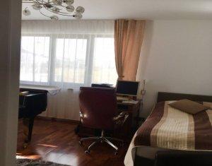 MARASTI - Apartament 2 camere decom, gradina, parcare, bloc nou, zona Kaufland