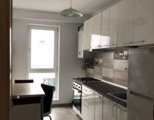Apartament 2 camere superfinisat, zona Andrei Muresanu Sud