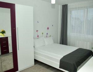 Inchiriere Apartament 2 camere decomandate, Platinia Elite, zona centrala