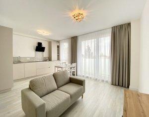 Inchiriere Apartament de lux cu 1 camera, imobil deosebit, cartier Gheorgheni