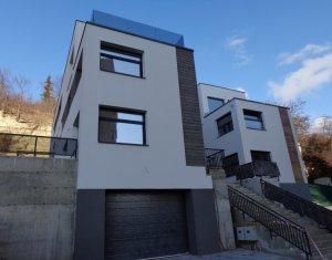 Maison 4 chambres à vendre dans Cluj-napoca, zone Grigorescu