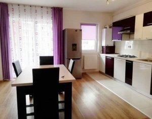 Apartament 2 camere, Bonjour Residence, Buna Ziua