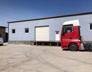Espace Industriel à louer dans Cluj-napoca, zone Baciu