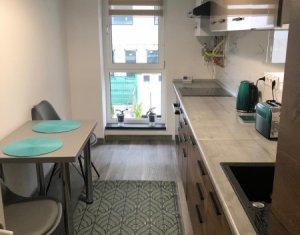 ANDREI MURESANU - Apartament 2 camere decomandat ultrafinisat si mobilat, 57 mp