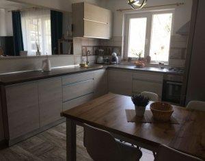 GRIGORESCU - Apartament 3 camere, decomandat, 2 bai, 2 balcoane, complet renovat