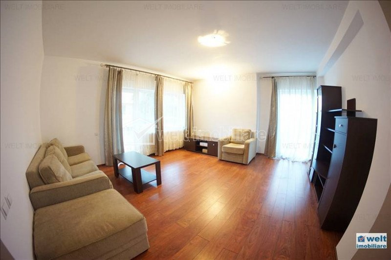 Inchiriere apartament 4 camere in zona UMF, toate cheltuielile incluse