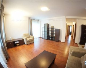 Inchiriere Apartament 3 camere in zona UMF, TOATE CHELTUIELILE INCLUSE