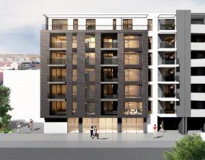 Penthouse 3 camere nou, terasa 30 mp, zona de case a cartierului Gheorgheni !
