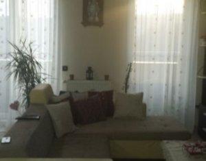 Vanzare apartament cu 3 camere pe 2 niveluri in Manastur
