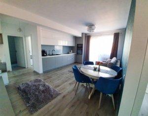 Apartament Floresti Mobilat Utilat Modern 58 mp cu Parcare