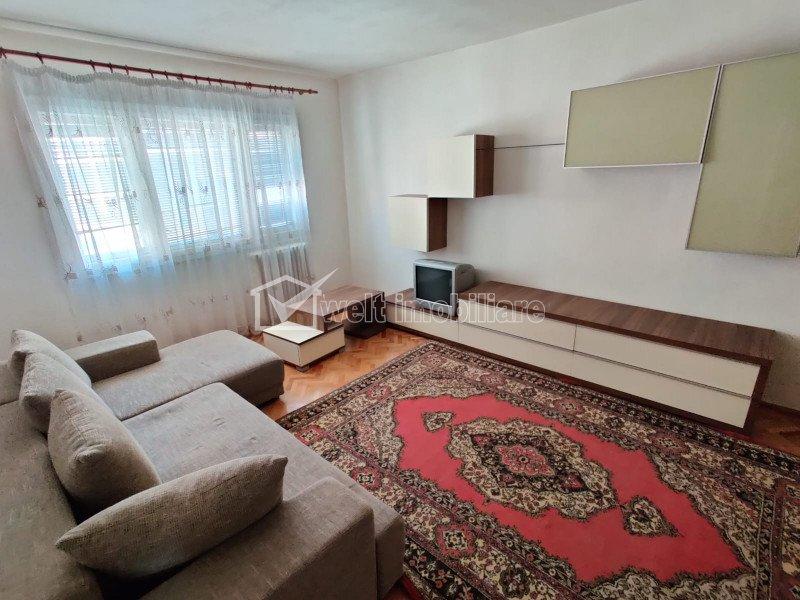 Inchiriere Apartament 3 camere, cartier Marasti, zona Romstal - Aurel Vlaicu