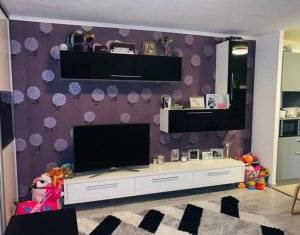 Apartament Floresti 47 mp utili cu Parcare inclusa