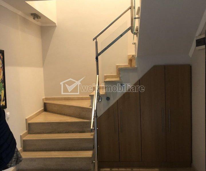 Lakás 3 szobák eladó on Cluj-napoca, Zóna Gheorgheni