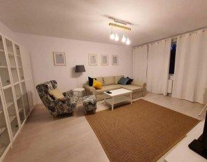 Apartament 2 camere, Plopilor, zona Platinia