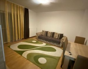 Inchiriere apartament 2 camere, decomandat, modern, spatios, Marasti