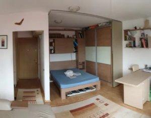 HASDEU - Apartament ideal pentru investitie, zona UMF, USAMV, negociabil