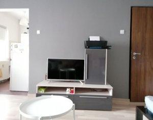 PLOPILOR - Garsoniera 25 mp, ultrafinisata, ideal investitie, zona Parcul Babes