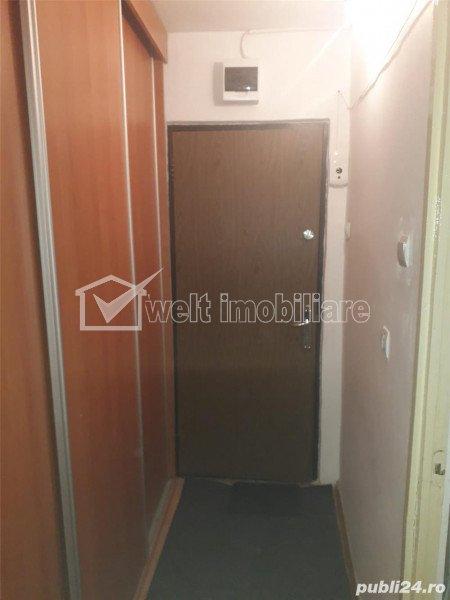 MANASTUR - Garsoniera confort 1, zona USAMV